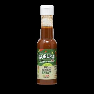Salsa Botanera Brava 150 ml