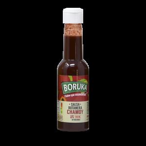 Salsa Botanera Chamoy 150 ml