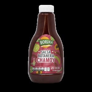 Salsa Botanera Chamoy 500 ml
