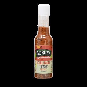 Chilimón Botanero en Polvo 120 g