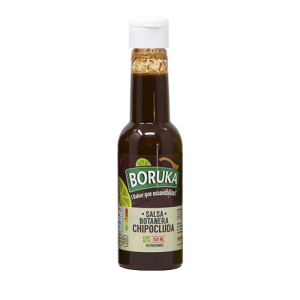 Salsa Botanera Chipocluda 150 ml