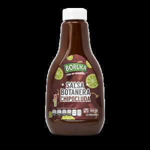 Salsa Botanera Chipocluda 500 ml