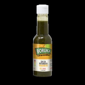 Salsa Botanera Habanero 150 ml