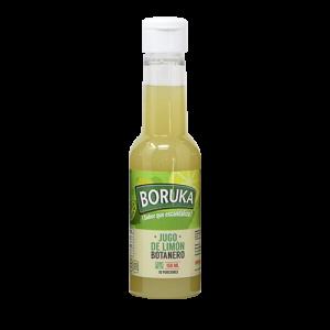 Jugo de Limón Botanero 150 ml