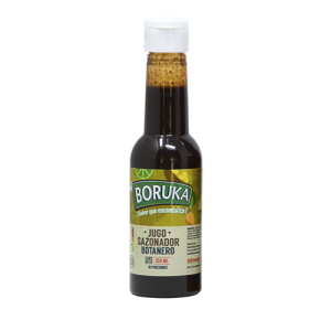 Jugo Sazonador Botanero 150 ml