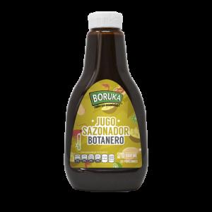 Jugo Sazonador Botanero 500 ml