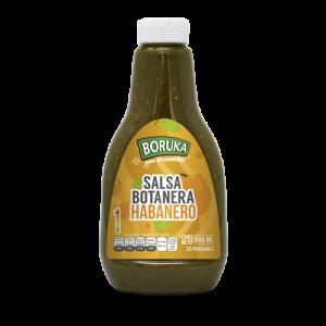 Salsa Botanera Habanero 500 ml