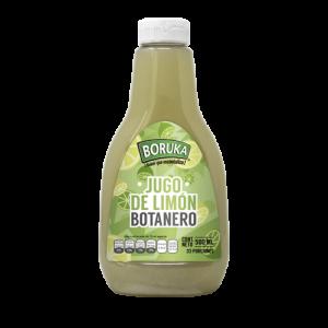 Jugo de Limón Botanero 500 ml